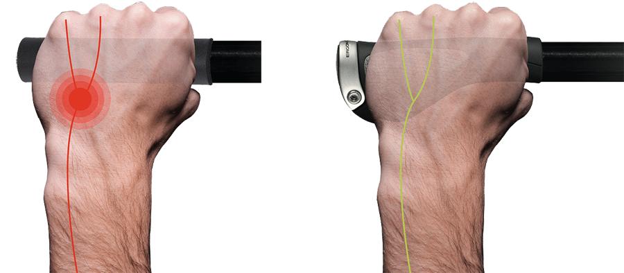 Techtalk – Zadel en grips