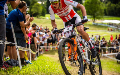 Canyon lanceert de 2020 Lux en Exceed XC Race mountainbikes
