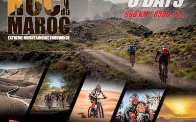 Roc du Maroc 2019 – it's over!