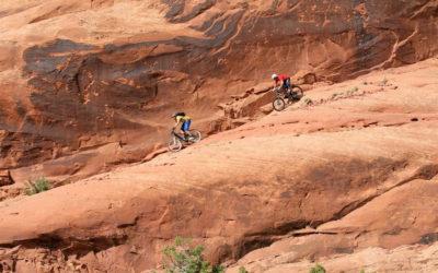 Startschot reizen naar Amerika en Canada met Dirt Trails