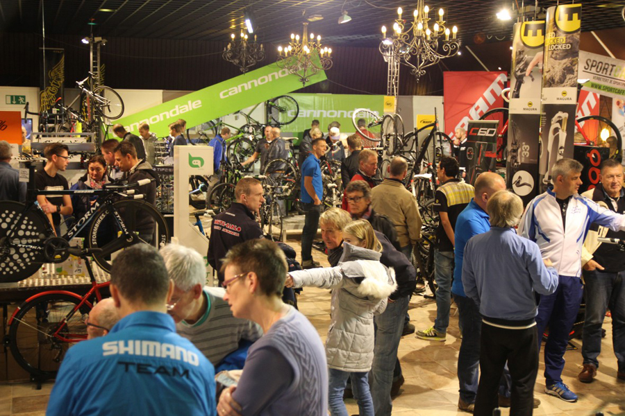 22e editie van het Beukers Bike Weekend22e editie van het Beukers Bike Weekend