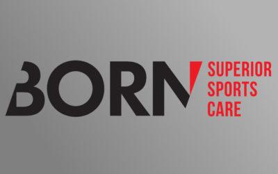 Born Sportscare vernieuwt distributie