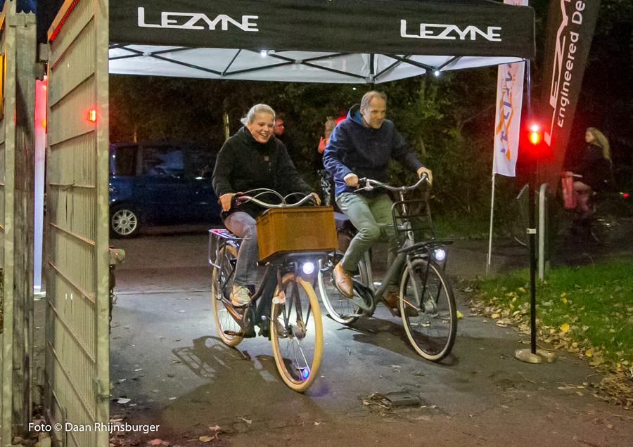 Lezyne bij landelijke fietsverlichtingscampagne