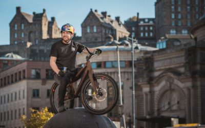 Interview – Danny MacAskill