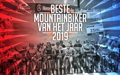 MTB Awards 2019 op 20 december