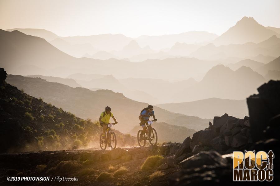 Roc du Maroc 2020