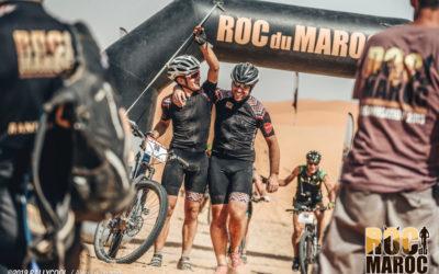 Roc du Maroc 2020 – inschrijvingen lopen zeer vlot binnen