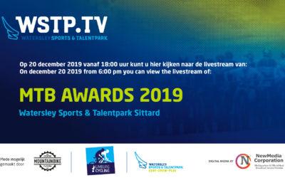 Livestream MTB Awards 2019 – 20 december vanaf 18:00