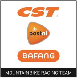 Logo Mountainbiketeam Bart Brentjens