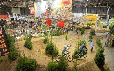 Test jouw toekomstige CUBE fiets op Bike MOTION