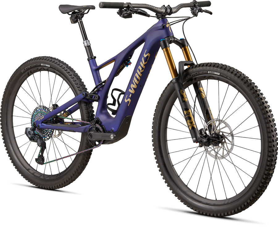 Specialized S-Works Levo SL Founder's Edition
