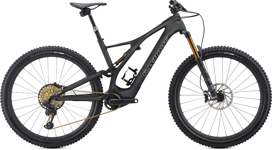Specialized S-Works Levo SL Carbon