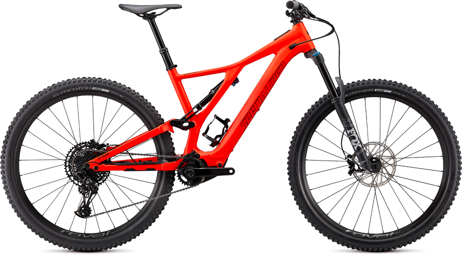 Specialized Levo SL Comp