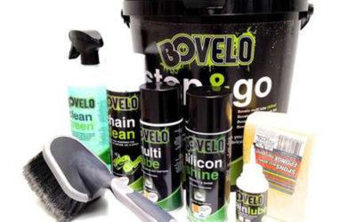 Samenwerking BOVelo en BusyBee Bike Products in Benelux