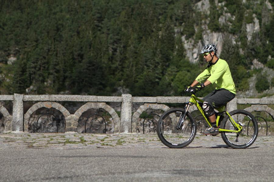 Rijtechniek – Wheelie