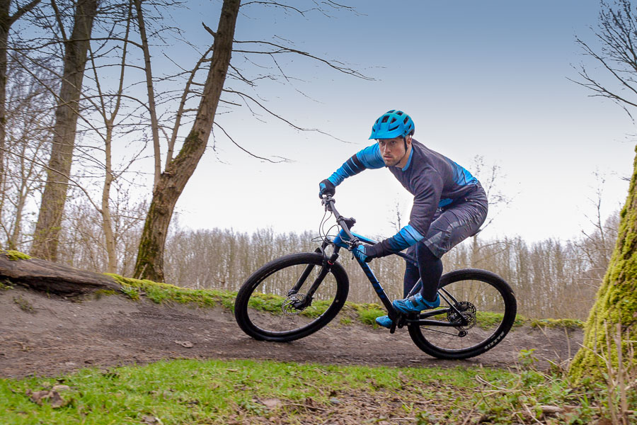 Fietstest – Giant XTC Advanced SL 29 1