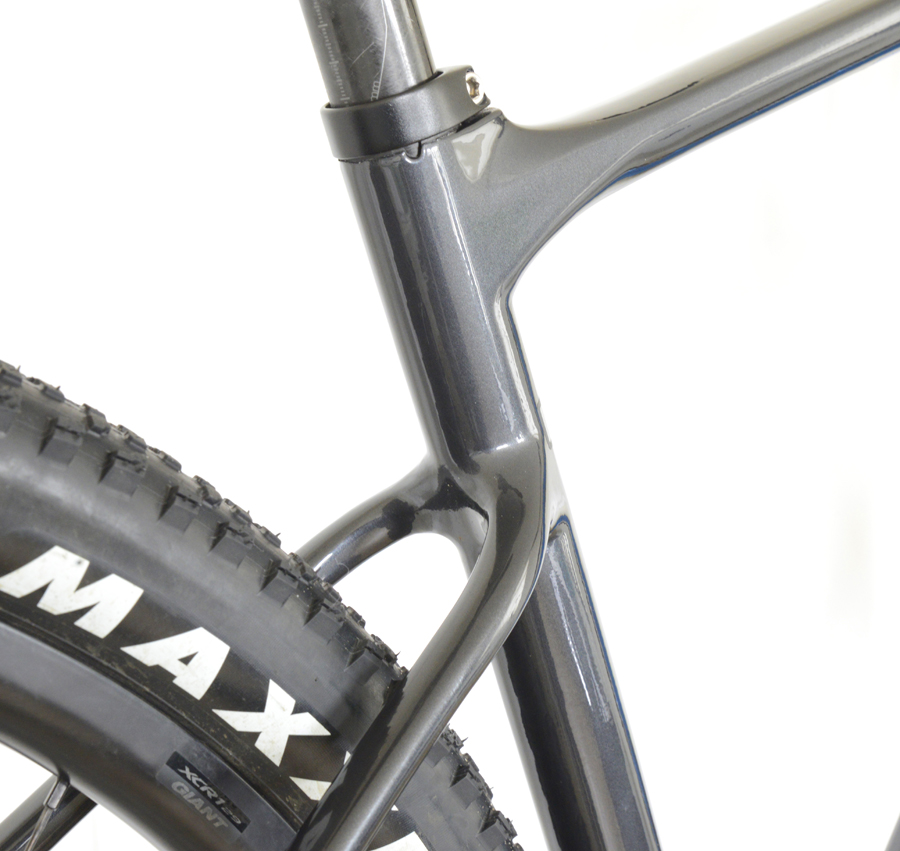 Fietstest – Giant XTC Advanced SL 29 1