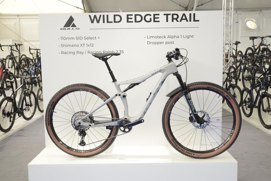 Bulls Wild Edge Trail