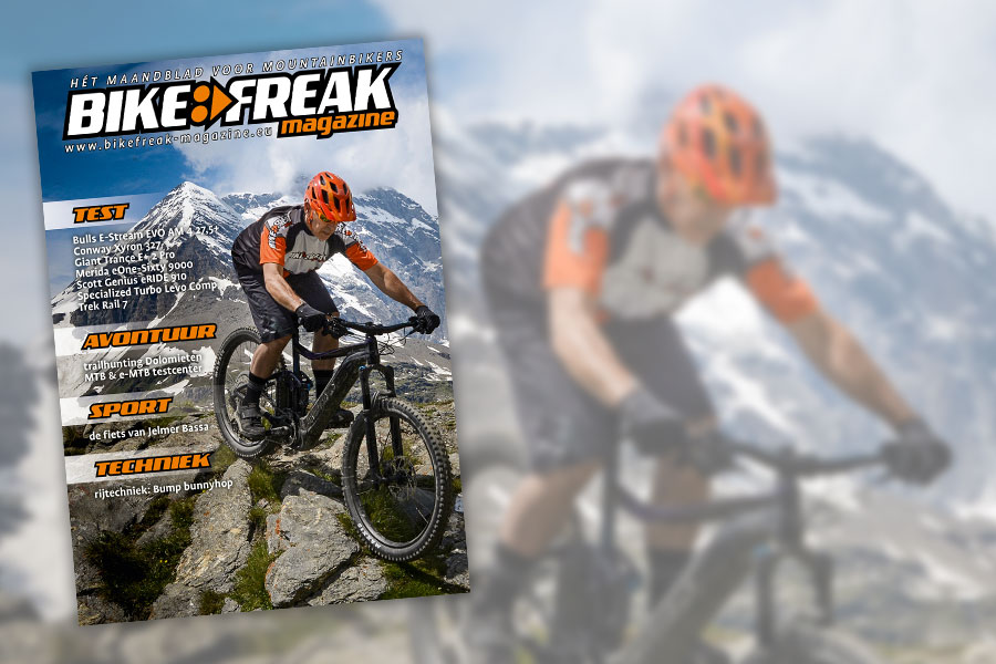 Cover Bikefreak-magazine 112