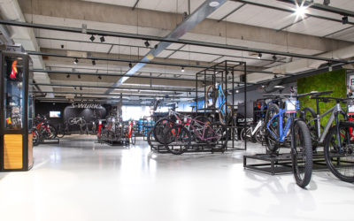 Bike Center Woerden is Specialized Brand Store