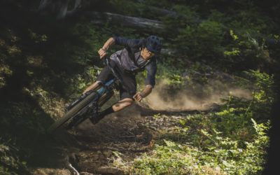 Giant onthult Trance X Advanced Pro 29 trailbike