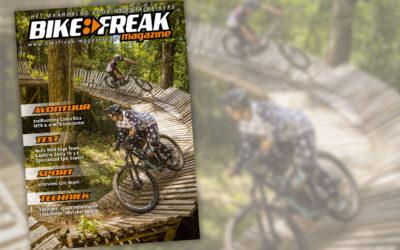 Bikefreak-magazine nummer 113 is uit!