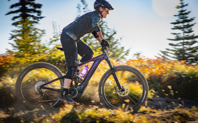 Liv Cycling introduceert de Intrigue X E+ Trail e-Bike