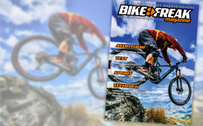 Bikefreak-magazine nummer 114 is uit!