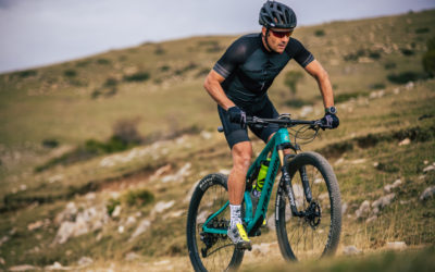 De nieuwe Merida Ninety-Six – vol gas cross country en trails