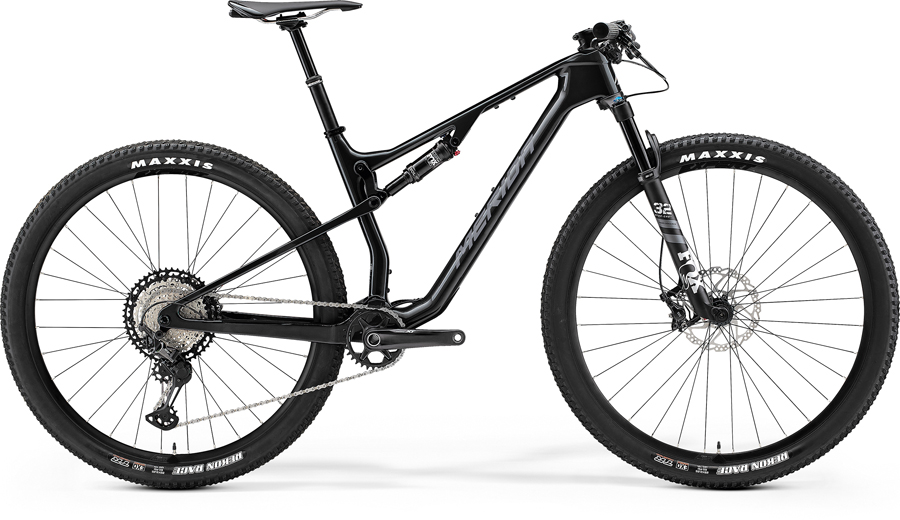 Merida Ninety-Six RC XT