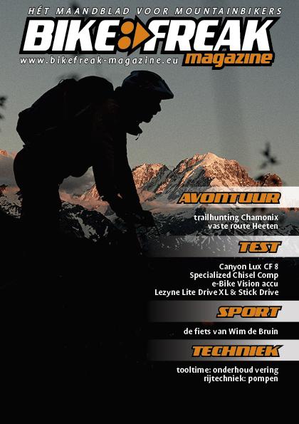 Bikefreak-magazine 116