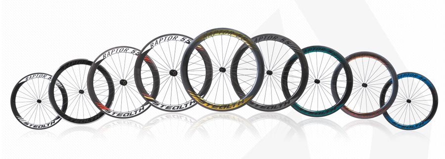 Samenwerking Stealth Wheels en BusyBee Bike Products in Benelux
