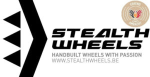 Logo Stealth Wheels