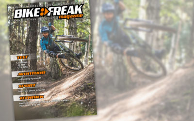 Bikefreak-magazine nummer 115 is uit!