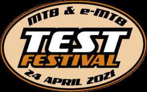 Logo Bikefreak testfestival 2021